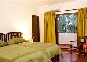 The Chettinad Serviced Suites