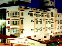 Shree Guru Residency