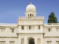 WelcomHeritage Rajendra Villas Palace