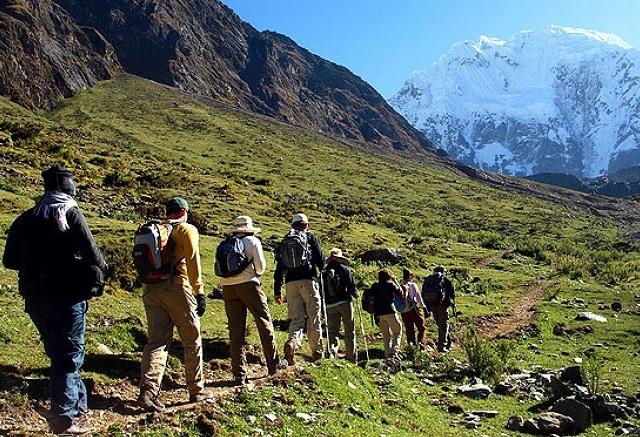 Inka Trail 6 Days 5 Nights Photos
