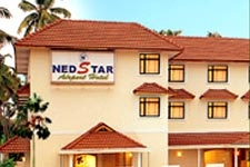 Ned Star Airport Hotel