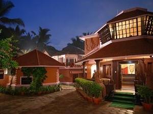 Krishnatheeram Ayur Holy Beach Resort