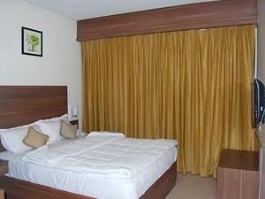 Hotel Metro Residency