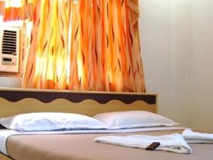 Hotel Sea Sands