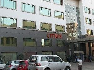 Citrus Pimpri - Pune