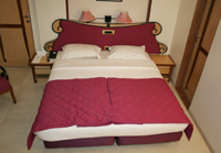 Hotel Gandharv Residency