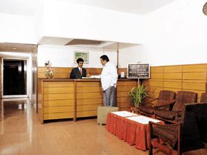 Hotel Raviraj
