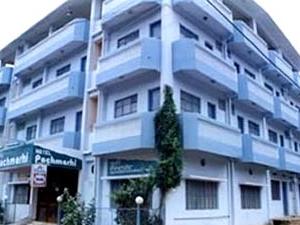 Hotel Pachmarhi