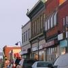 Innisfail Mainstreet