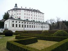 Innsbruck Garden