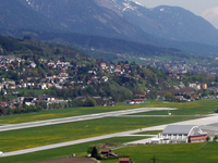 Innsbruck Kranebitten Airport