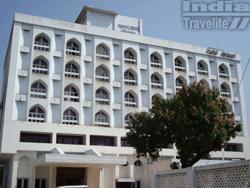 Hotel Akbari Continental