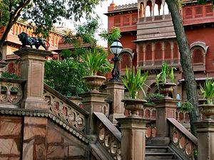 Bikaner Palace