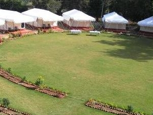 The Ummaid Bagh Resorts