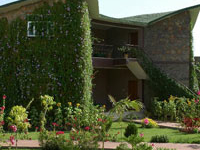 Ranthambhore Forest Resort