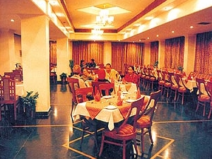 Hotel India International