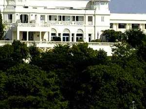 The Grand Laxmi Vilas Palace