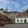 Inside Akershus Castle - Oslo Norge