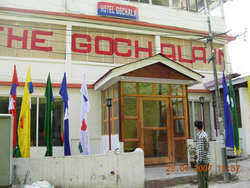 The Gochala Inn