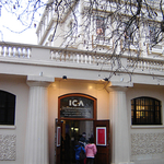 Institute of Contemporary Arts