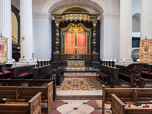 St. Mary Woolnoth