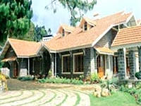 Club Mahindra Coakers Villa