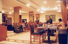 Hotel Surabi International