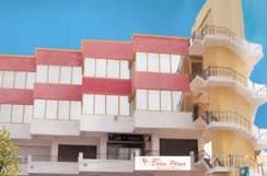 Hotel Delux Plaza