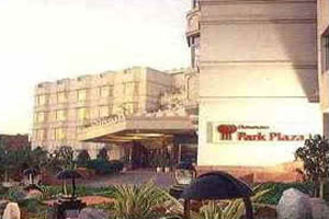 Howard Park Plaza