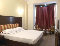 Shivkala Ambience Hotel
