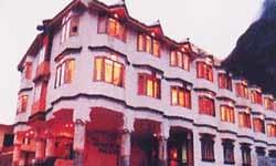 Narayan Palace