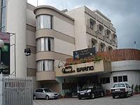 Hotel Meedo's Grand