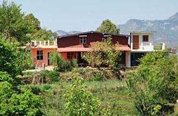 Jilling Estate
