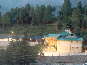The Himalaya View Retreat