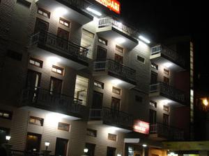 Hotel Bhandari