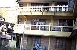 Hotel Alice Villa