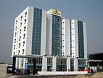 Landmark Hotel