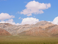 Panamint Range