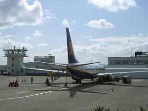 Ireland West Airport Knock