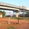 Irumpanam Over Bridge