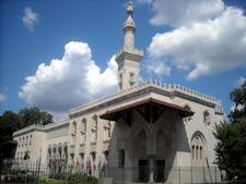 Islamic Center Of Washington
