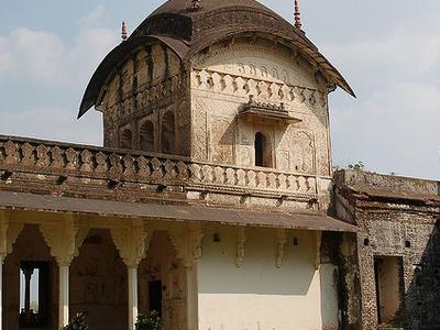 Islamnagar Bhopal