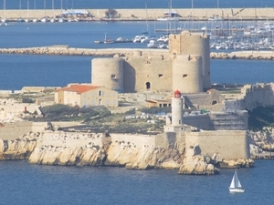 Chateau d If