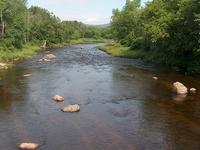 Israel River
