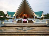 Palácio da Cultura