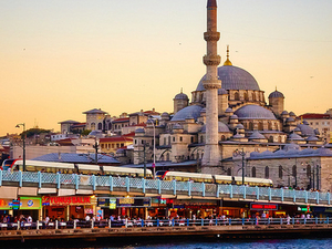 Istanbul Diamond Highlights Tour 3 Nights - 4 Days Photos