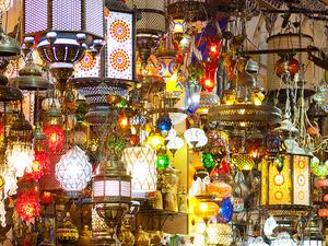 Half Day Istanbul Shopping Tour Photos