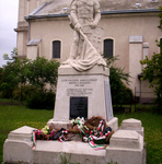 I. World War Memorial