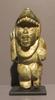 Izapa Greenstone Figurine - Chiapas - Mexico