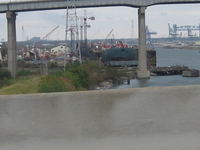 I-10 High Rise Bridge